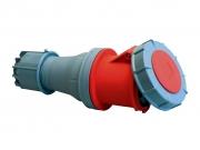Ipari lengő dugalj 63A 5P IP67 400V (PCE-235)