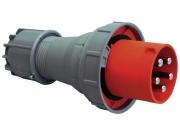 Ipari lengő dugvilla 125A 5P IP67 400V (PCE-045)