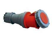 Ipari lengő dugalj 125A 5P IP67 400V (PCE-245)