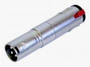 CA-305 XLR - 6,3 Jack átalakító