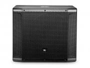 SRX-818S nagyteljesítményű basszus hangfal -18