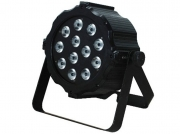 10W-12  RGBW LED  lámpa