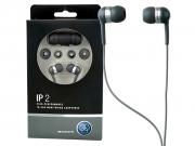 IP-2  fülhallgató, fülmonitor rendszerhez