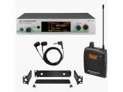 ew-300 IEM  G3    fülmonitor rendszer