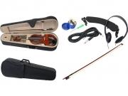 EV 81e elektromos hegedű