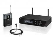 XSW2-ME2 vezetéknélküli csiptetős mikrofon