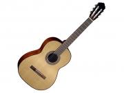 Co-AC100-OP  klasszikus gitár, matt natúr