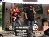 Motorosfesztivál: Zalaegerszeg- Shabby Blues Band