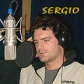 Sergio Santos CD felvétel